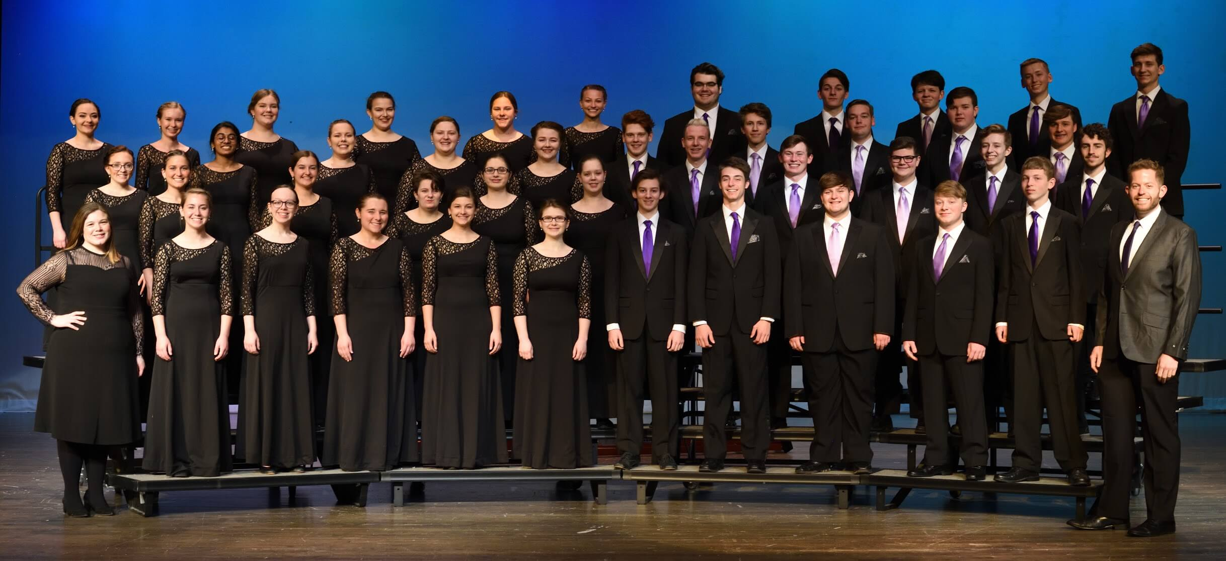 LHS Chamber Singers